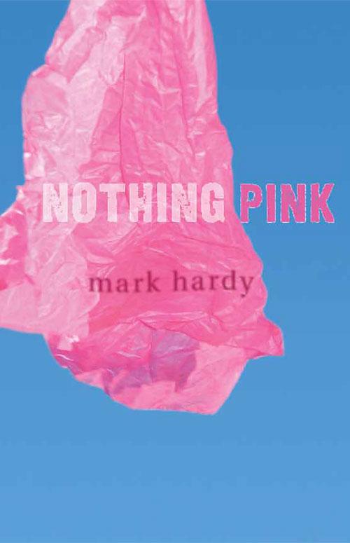 Nothing Pink
